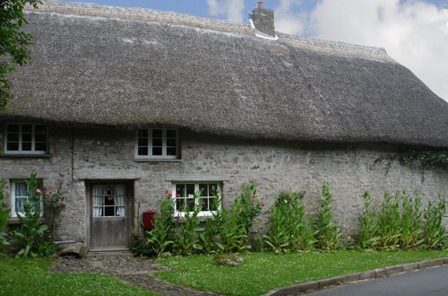 Andrew's Cottage