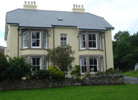 Dartmoor House