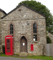 Zion Chapel (ex)Post Office